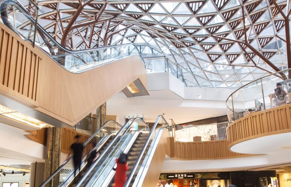 K11 Shanghai Art Mall K11